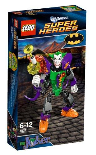 LEGO Super Heroes 4527 - Joker