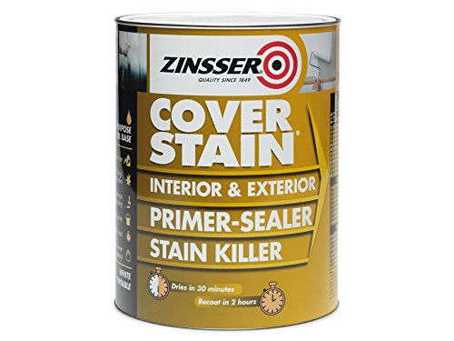 Zinsser ZINCSP1L 1 Litre Cover S...