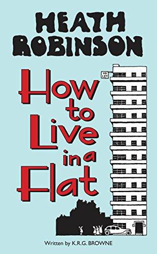 Download How to Live in a Flat 1851244352