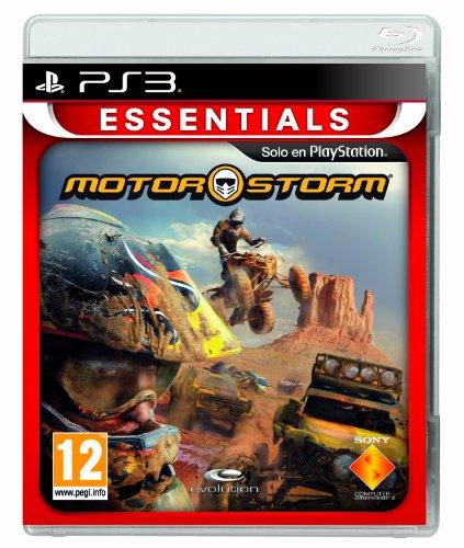 Motorstorm -Essentials- [Spanisch Import]