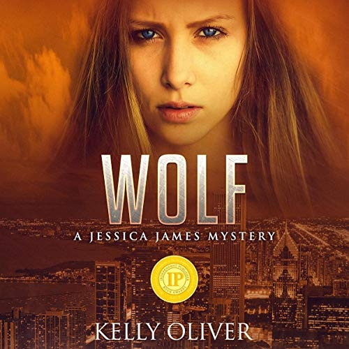Wolf Audiobook By Kelly Oliver cover art