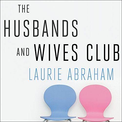 The Husbands and Wives Club audiobook cover art
