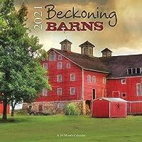 Beckoning Barns 2021 Calendar