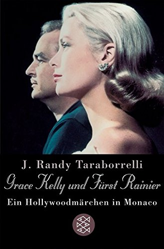 Grace Kelly und Fürst Rainier: Ein Hollywoodmärchen in Monaco