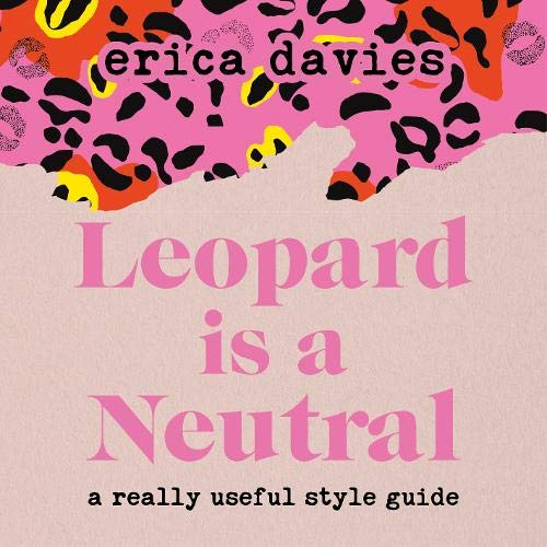 Leopard Is a Neutral Titelbild