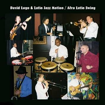 Afro Latin Swing