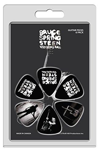 Perris, 6 unidades de punta de bola de uña palillos de Bruce ...