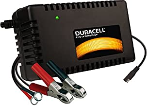 Battery-Biz DRBC6A Black Battery Maintainer