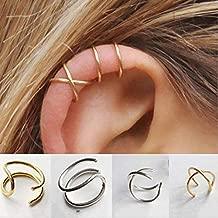Best double ear cuff Reviews