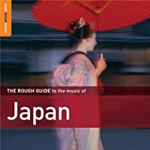 Rough Guide to the Music of Japan 2