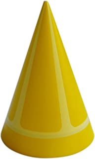 Remeehi Paper Party Hats Fruit Kids Adults Birthday Party Caps Lemon