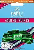 FIFA 19 Ultimate Team - 4600 FIFA Points   PC Download - Origin Code