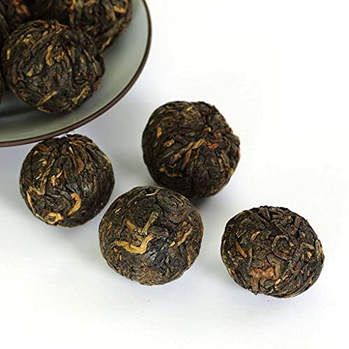 Ase-us 250g 8.8oz Supreme Yunnan Black Hon Fengqing Dian Limited Outlet SALE price sale Tea -