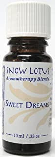 Snow Lotus Sweet Dreams Therapeutic Essential Oil Blend 10ml