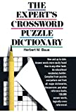 The Expert's Crossword Puzzle Dictionary (Dolphin Book, C106)