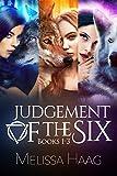 Judgement of the Six Series Bundle Books 1-3 (English Edition)