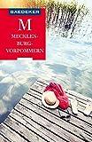 Baedeker Reiseführer Mecklenburg-Vorpommern: mit praktischer Karte EASY ZIP (Baedeker Reiseführer E-Book)