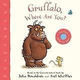 Donaldson, J: Gruffalo, Where Are You? (Gruffalo Baby)