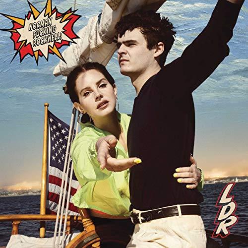Lana Del Rey - Norman Fucking Rockwell!