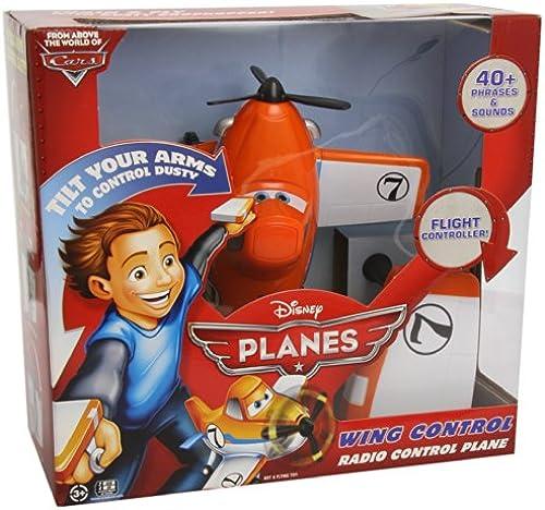 Planes Tilt-n-Fly Dusty