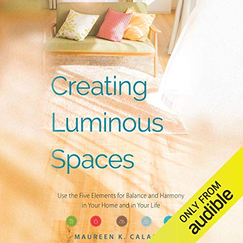 Creating Luminous Spaces Titelbild