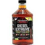 Hot Shot's Secret P040464Z Diesel Extreme Clean and Boost - 64 fl. oz