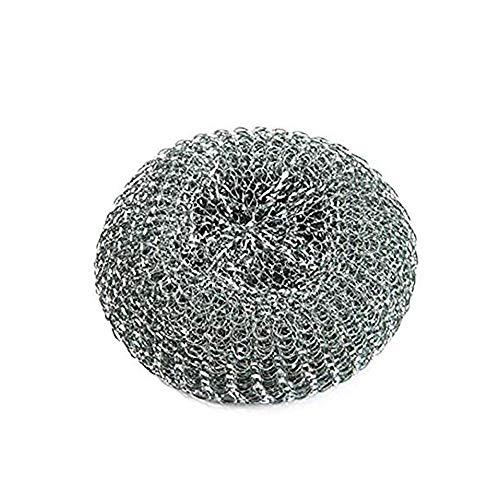 Galvanisierte Hochleistungsvulkanisierer 40 g - 10 Stück - Drahtmetallwäscher in kommerzieller Qualität