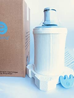 Amway 100186 eSpring Filter Water Purifier Replacement Cartridge UV