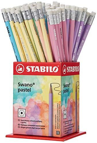 Lapices Pastel Stabilo Marca STABILO