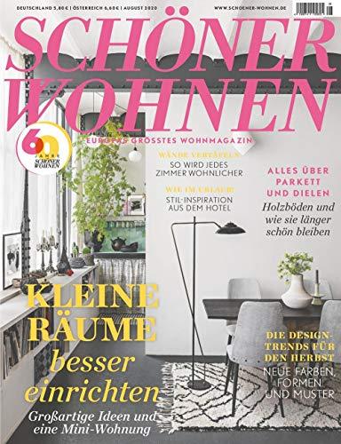 Schöner Wohnen 8/2020