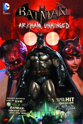 Batman: Arkham Unhinged Vol. 1 (English Edition)
