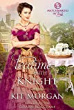 Teatime with a Knight (Matchmakers in Time Book 2)