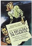 The spiral staircase - La Escalera De Caracol - Robert Siodmak - Dorothy Mcguire.