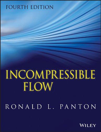 Incompressible Flow