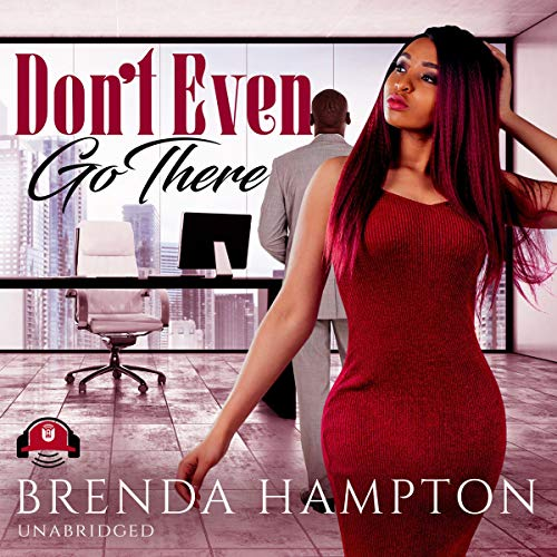 Don't Even Go There cover art