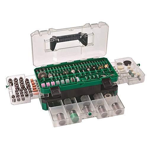 Hikoki -753949Bohrer Set und Werkzeugkoffer für mini-perceuses rotierenden 389-teilig