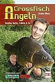 Großfisch-Angeln: Karpfen, Barbe, Schleie & Co