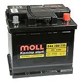 Moll Kamina Start 544 059 036 12V 44Ah