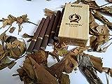 Herbal Cigarette 100% No Nicotine & No Tobacco 10/Pack (Clove)