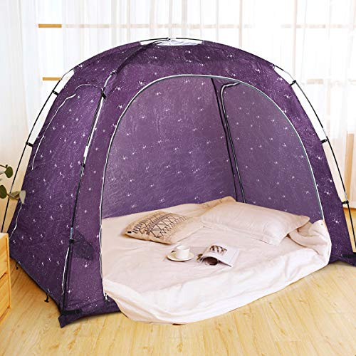 Best tents for beds