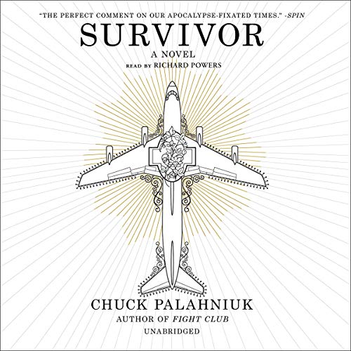 Couverture de Survivor