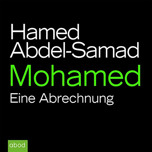 Mohamed: Eine Abrechnung audiobook cover art
