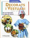 Decorats i vestuari (A escena)