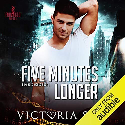 Five Minutes Longer cover art