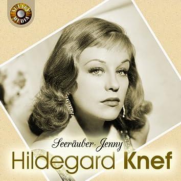Hildegard Knef - Die Seeräuber-Jenny