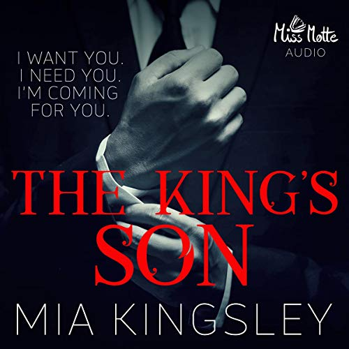 The King's Son cover art