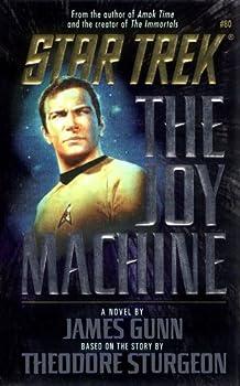 The Joy Machine - Book #6 of the Star Trek – The Original Series