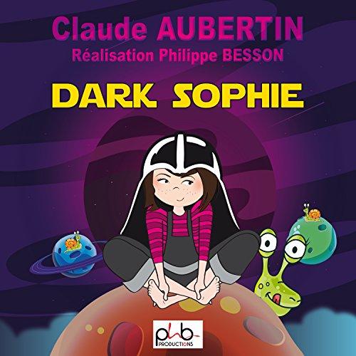Couverture de Dark Sophie