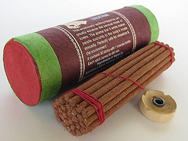 Ancient Tibetan Kamasutra Incense