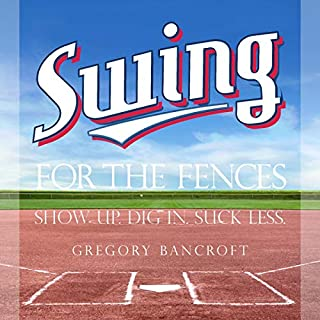 Swing for the Fences cover art